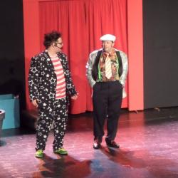 Magic balloon show : Spectacle de clowns rigolos Villeneuve d'Ascq, Wattrelos, Leers