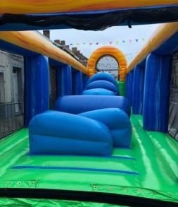 wipeout  challenge